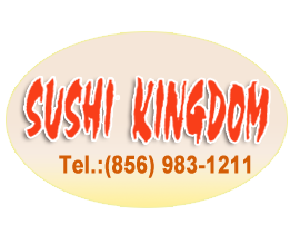 Sushi Kingdom Japanese Restaurant, Malton, NJ